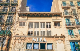 Old Cine Niza in Barcelona to undergo complete renovation
